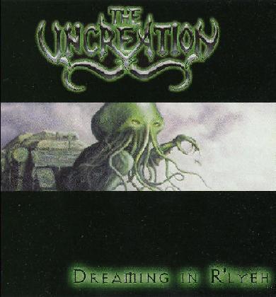 Uncreation 8