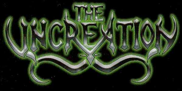 Uncreation logo