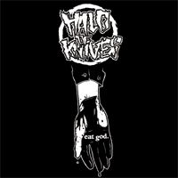 Halo Of Knives - MCD