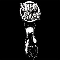 Halo Of Knives - MCD