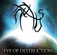 Nexus - Eve Of Destruction