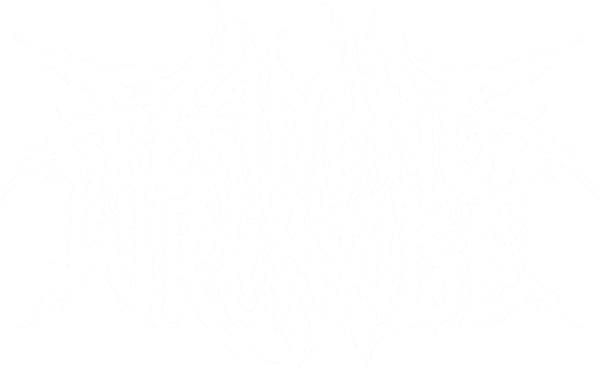 flaming wrekage logo